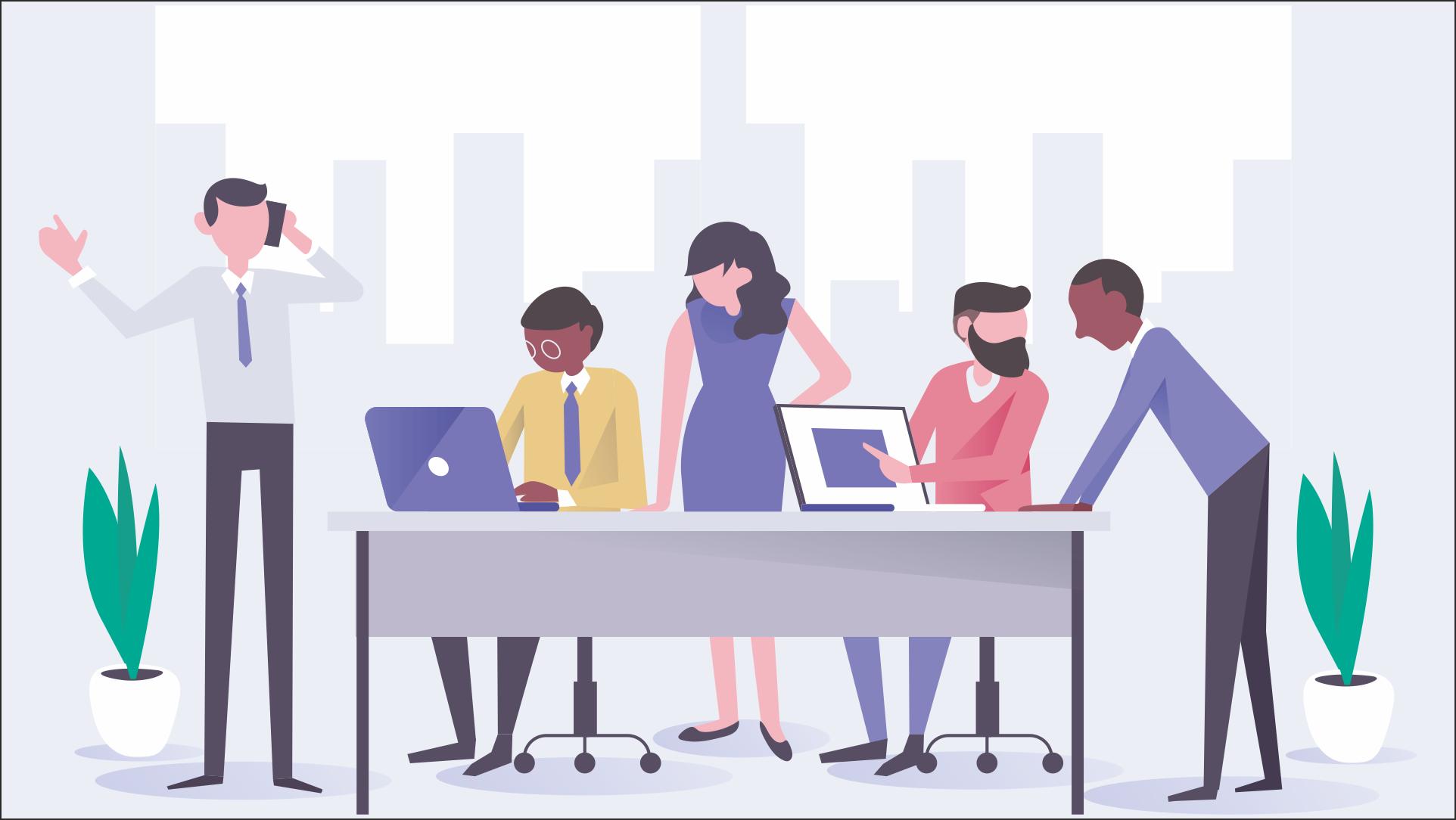 GIS Talent Hub